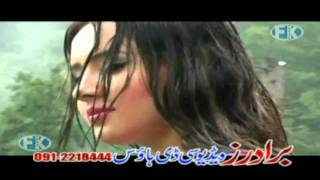 SONG 8-NARE NARE BARAAN WE-NAZIA IQBAL-NADIA GUL NEW DANCE ALBUM