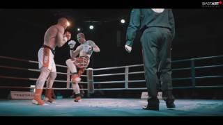 Martin Valenta vs. Jan Kabrhel / IRON gala