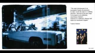 Manic Street Preachers - Stars And Stripes - Slash