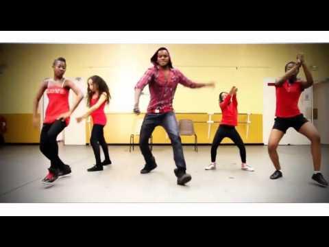 best dancers in africa