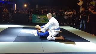 High Rollerz Bjj (Jesse vs Joe Schilling