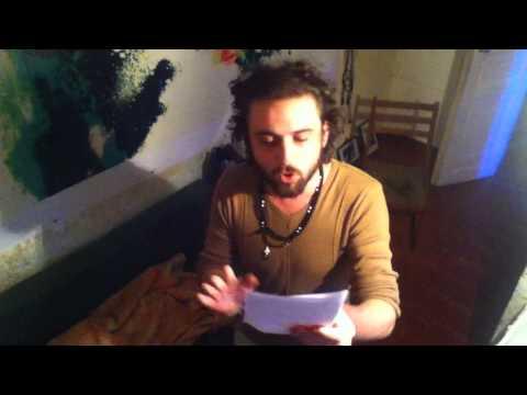 TUZI MAQCIA (rap rise) - გთხოვ წადი შორს | gtxov wadi shors (live)