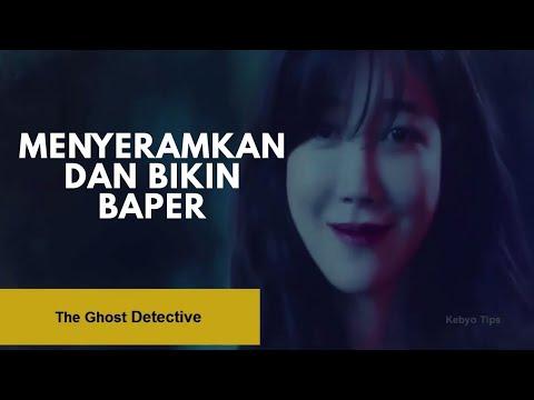 Tips - 5  Drama Horor Korea Yang  Menyeramkan Dan Bikin Baper..