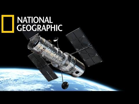 видео фото хаббла