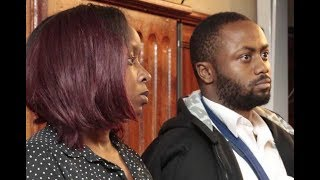 BREAKING NEWS: Jacque Maribe, Jowie will continue be in castody