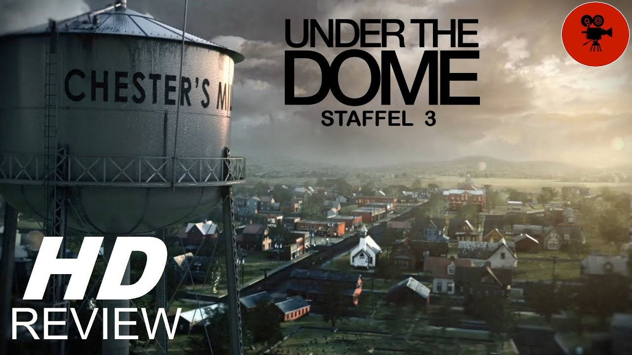 Under The Dome Staffel 3 Deutsch