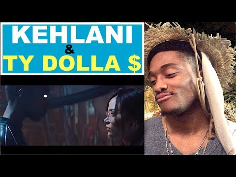 KEHLANI - Nights Like This (feat. TY DOLLA SIGN) [Official Music Video] - ALAZON'S REACTION EPI 566
