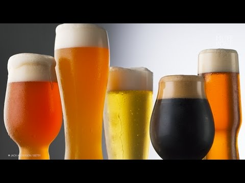 What's The Difference Between Lager and Ale?
