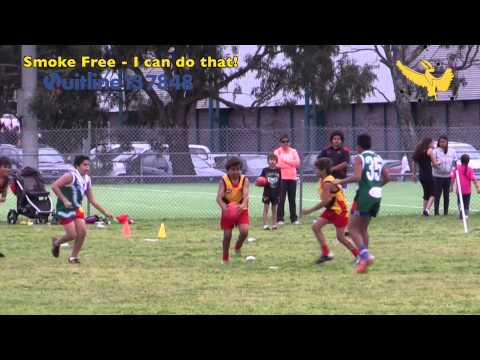U14 Boorun Koorie Football (AFL) Highlights