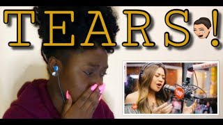 "Morissette Amon performs ""Rise Up"" LIVE on Wish 107.5 Bus 