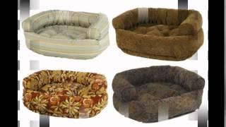 домики +и лежанки +для собак