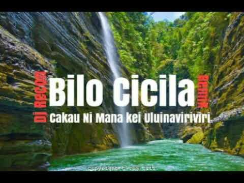 Dj Recon - Bilo Cicila ft. Cakau Ni Mana kei Uluinaviriviri