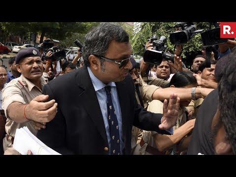 Aircel Maxis Case: Karti Chidambaram Summoned