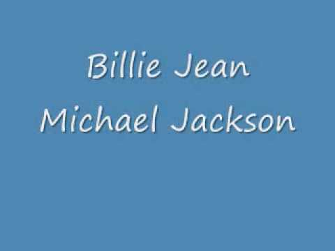 Michael Jackson - Billie Jean (Download)