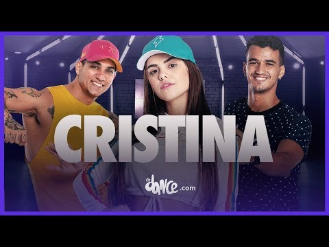 cristina---maffio,-justin-quiles,-nacho-ft.-shelow-shaq-|-fitdance-life-(official-choreography)