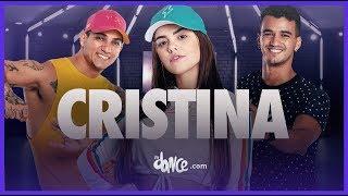 Cristina Maffio, Justin Quiles, Nacho.mp3