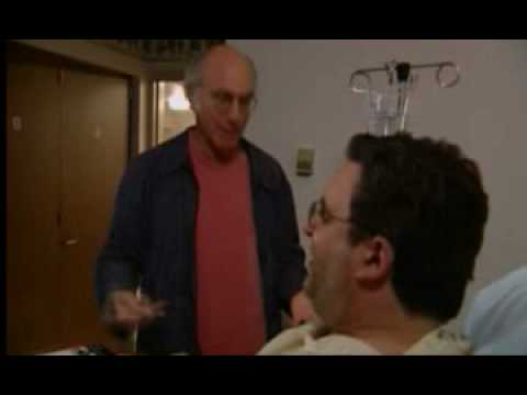 Curb Your Enthusiasm Series 1 Trailer