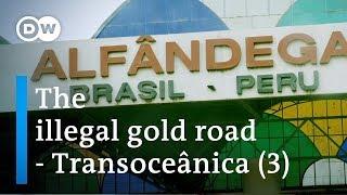From Rio to Lima – Transoceânica, the world's longest bus journey (3/5) | DW Documentary