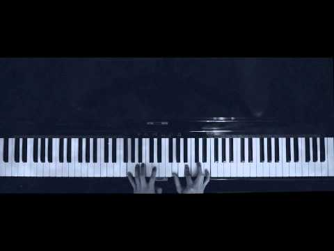 Justin Timberlake - Blue Ocean Floor | The Theorist Piano Cover