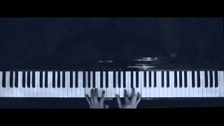 Justin Timberlake - Blue Ocean Floor (The Theorist Piano Cover)