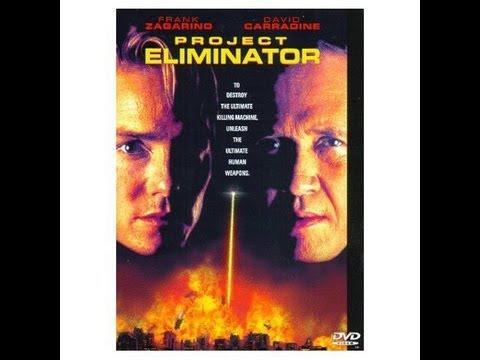Project Eliminator (1991)