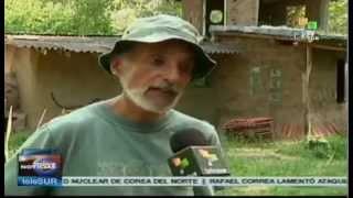 Ecologistas argentinos desarrollan técnicas de construcción