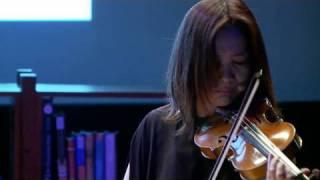 TEDxTokyo - Noriko Kawamura 河村典子 - 05/15/10