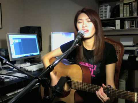 River - Joni Mitchell cover (by Noella Choi)