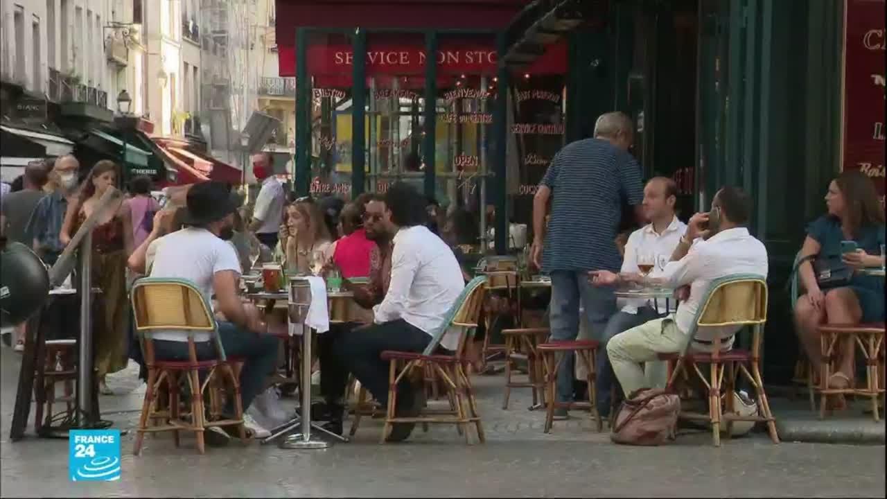 الحكومة الفرنسية تعلن رفعا تدريجيا للقيود ابتداء من 3 مايو/أيار  - نشر قبل 25 دقيقة