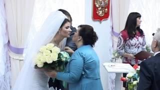 Две свадьбы в КРЦ