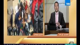 رأي عام: 800 تلميذ أصيبوا بالتسمم في مجمع مدارس بسوهاج عقب تناول وجبة التغذية المدرسية والصحة ترد