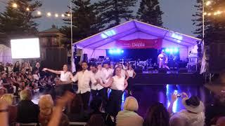GOYPA Dance Group at Semaphore Greek Festival 2018-01-14 FHD