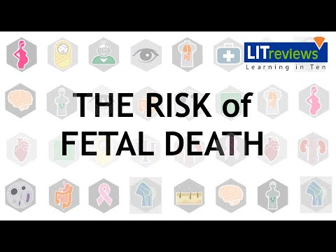 The Risk of Fetal Death