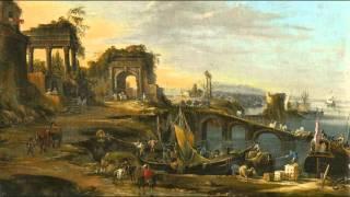 Bach Violin Concerto in E major, BWV1042 | Petra Müllejans Freiburger Barockorchester