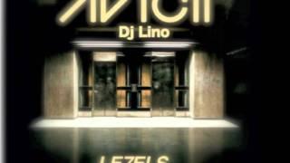 Avicii vs L.M.F.A.O - Levels Of Party Rock (Dj Lino Pryde MashUp)