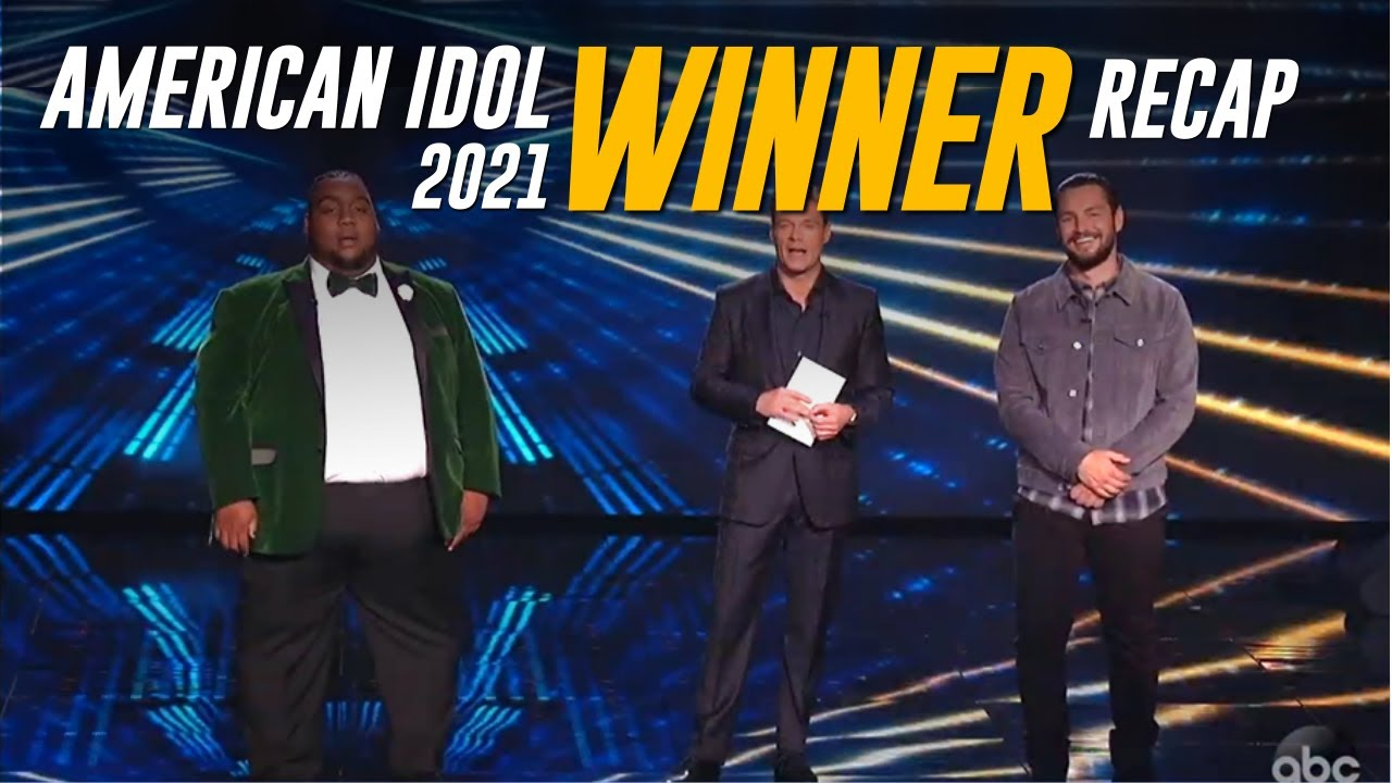 'American Idol' finale: And the winner is