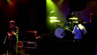 The Rascals - Fear Invicted into the Perfect Stranger  (Live)