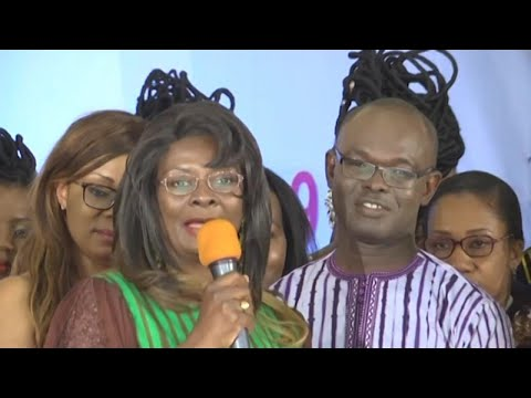 Burkina faso, LA MODE BURKINABÈ RAYONNE SUR LE CONTINENT