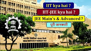 cracking A IIT JEE Main & Advanced in 30 days