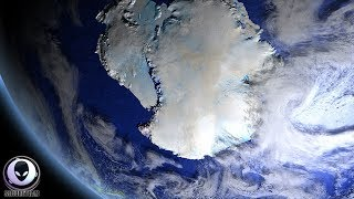 """BIZARRE """"ANOMALY"""" Flying From Antarctica To Space Detected!"""