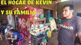 El sueño de Kevin: Construir un nuevo hogar. Casi es el turno de Pululo. Tour de los sueños. P15/15