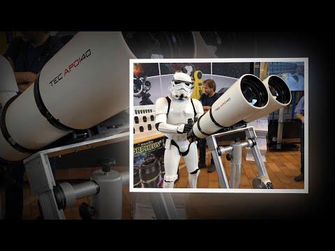 Baader Planetarium At ATT-Show 2019