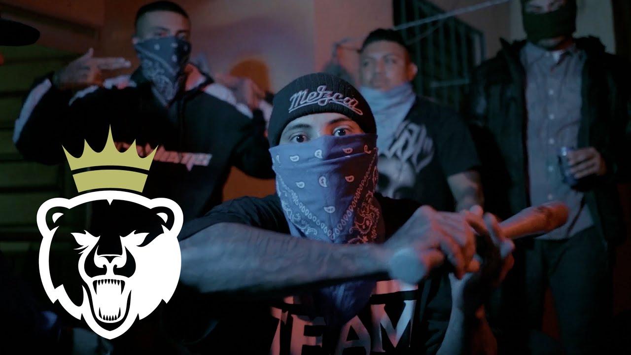 EL PINCHE MARA // EL REY // VIDEO OFICIAL