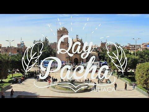 Qay Pacha - Juliaca, Ciudad de los Vientos