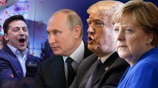 Грузия и Зеленский на пути санкций против Кремля в ООН. Пограничная ZONA