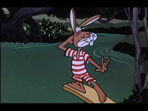Walter Lantz's The Tortoise and the Hare