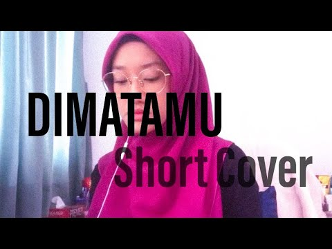 DI MATAMU - SUFIAN SUHAIMI (Dalia Farhana Cover)