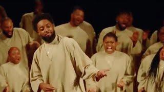 """Kanye West Sunday Service - """"Grateful"""" (Live From Paris, France)"""
