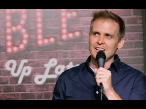 Stand Up Comedy with Soren Bowie | Babble...
