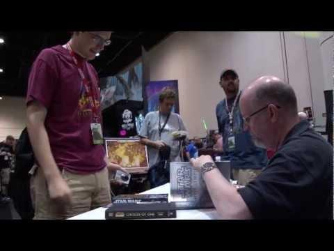 Star Wars Reads Day: Timothy Zahn